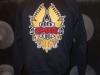 Aerosmith biker sweatshirt