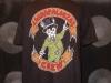 Metallica crew t-shirt Lolla