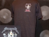 Metallica crew t-shirt NYE