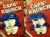 Capn\'s of Krunch - Metallica