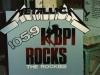 KBPI - Metallica 2