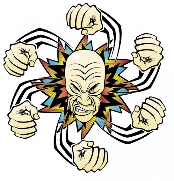 Graphreaks logo