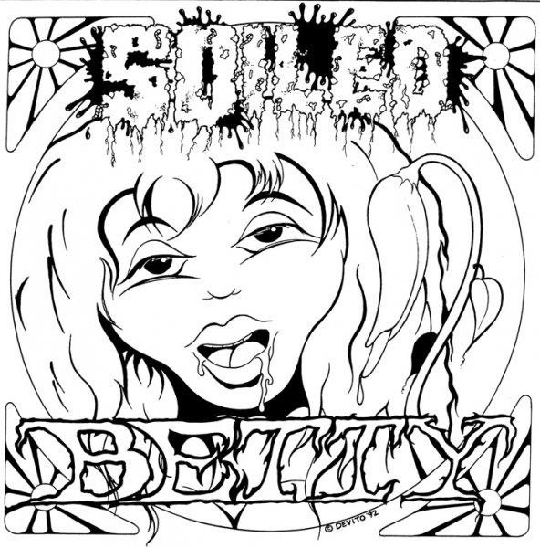 Soiled Betty