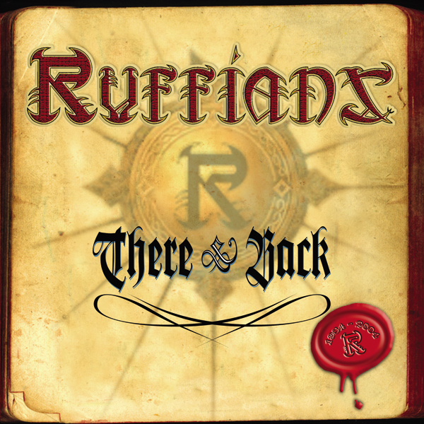 Ruffians - There and Back