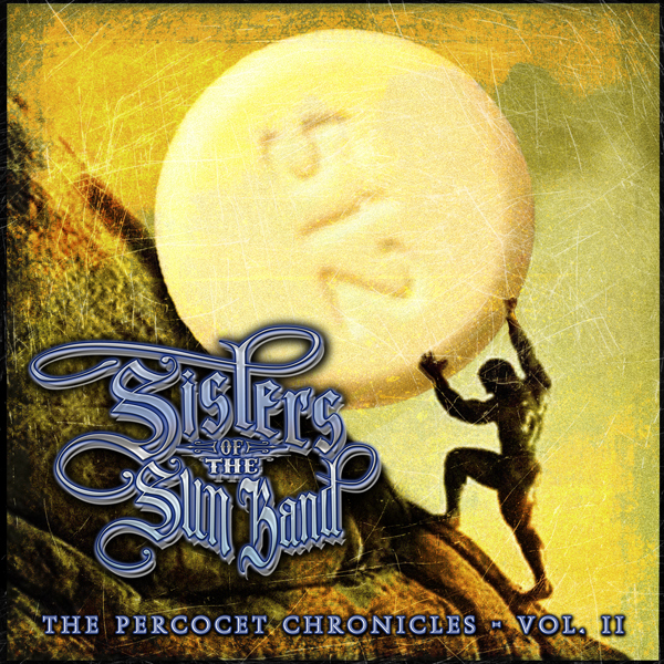 Sisters of the Sun Band