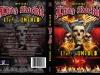 Laaz Rockit - Live Untold DVD
