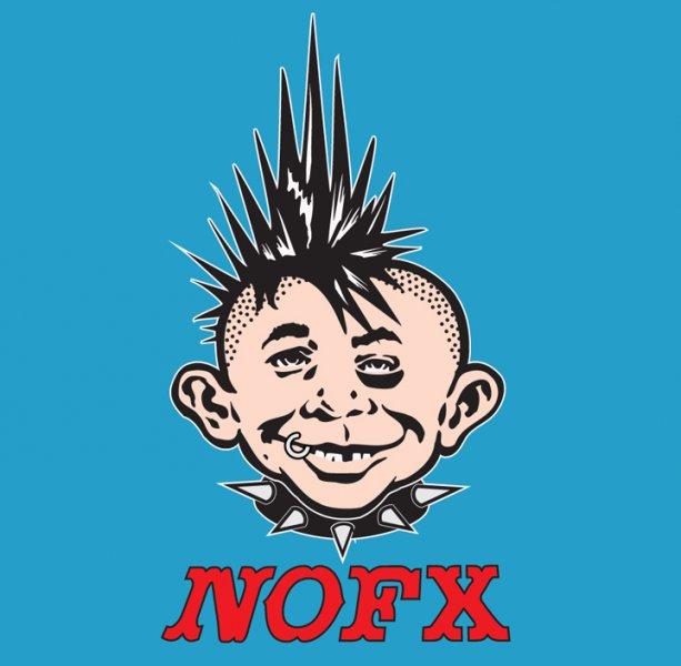 nofx worry