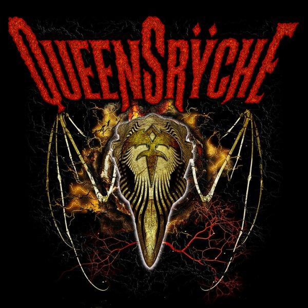 Queensryche - Bird Skull