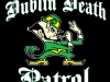 Dublin Death Patrol - Fighting tee