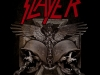 Slayer - Chain Skull