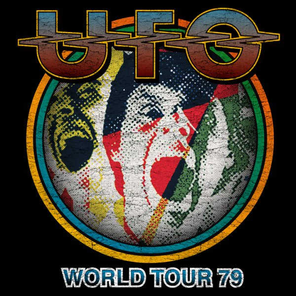 UFO - Strangers In The Night Tour